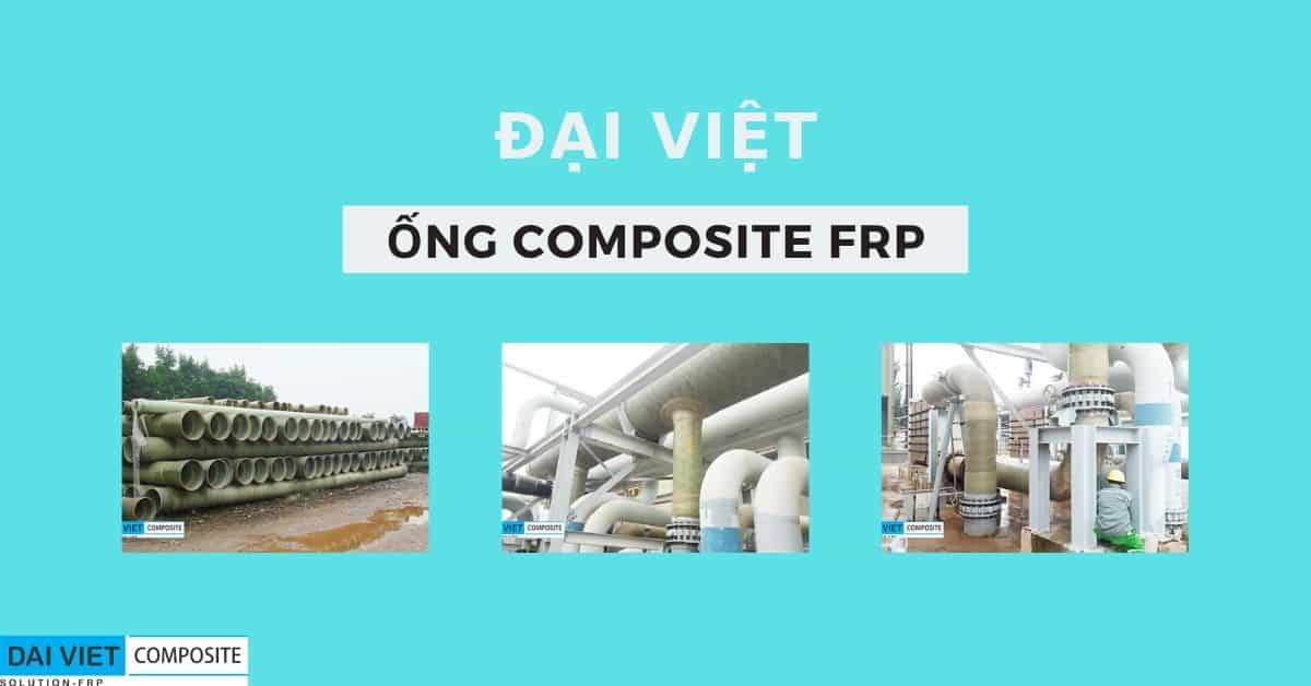 duong ong composite frp