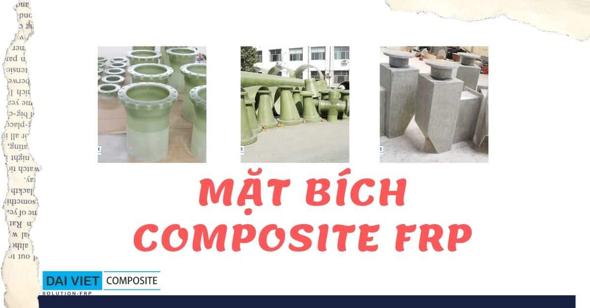 mat bich composite frp