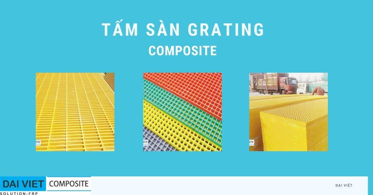 tam san grating composite